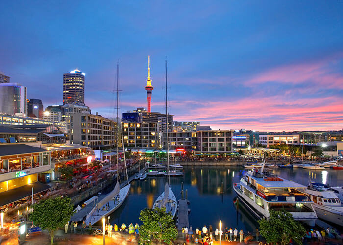 5 Must-See New Zealand Attractions If You're a First-Time Tourist