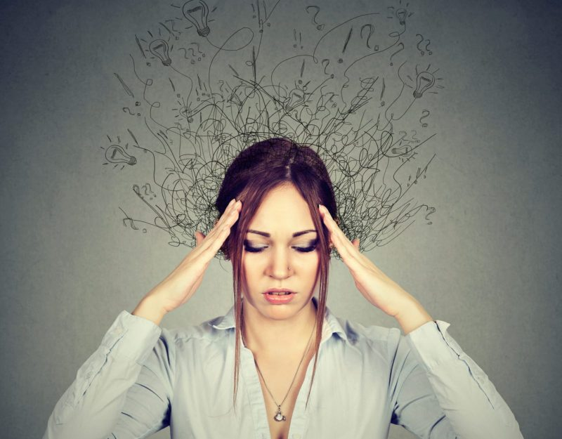 What Are the Risk Factors for Anxiety?