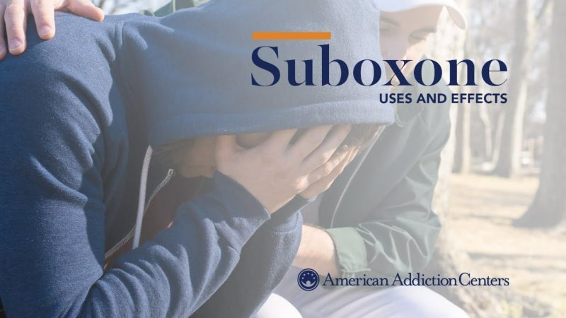 Does Suboxone Make You Tired