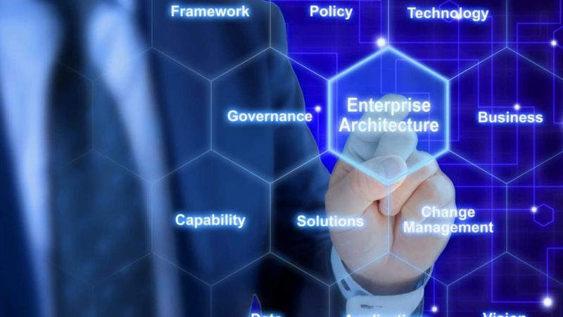 5 Important Enterprise Architecture Certifications