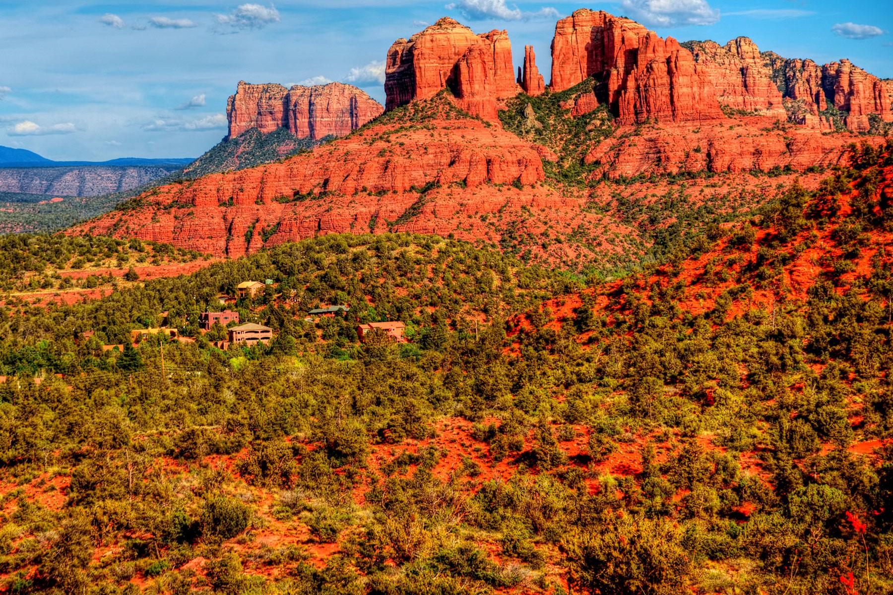 Beyond the Grand Canyon: 9 of the Best Things to Do in Arizona