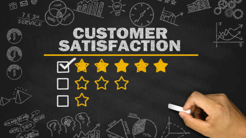 How to Increase Customer Satisfaction: 5 Service Tactics and Examples