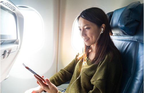 13 Travel Tips For Long Trips