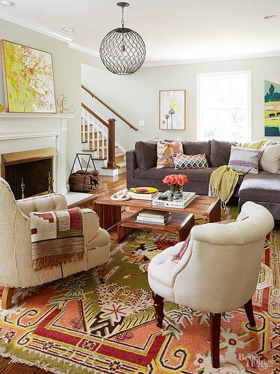 In Defense of Carpets: Why You Should Still Have Them
