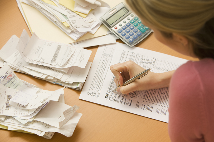 4 Important Tax Documents for All Small Businesses
