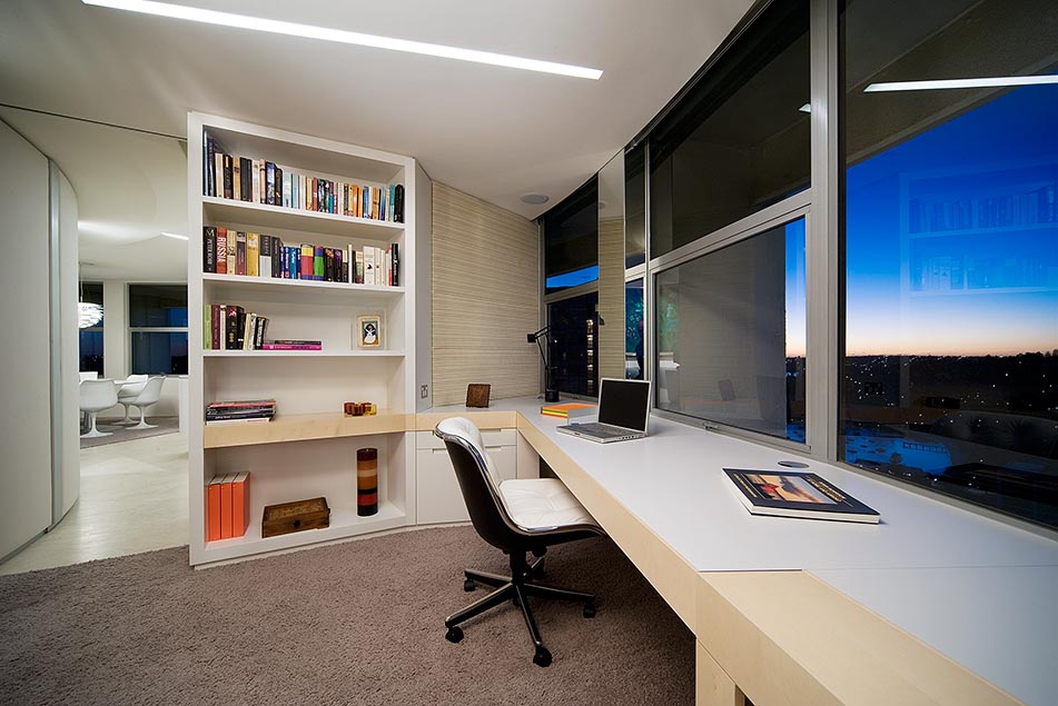 5 Tips for Creating a Modern Home Office Design