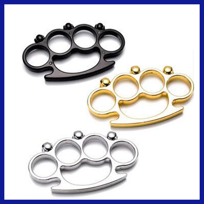 BRASS KNUCKLES ALL  IT