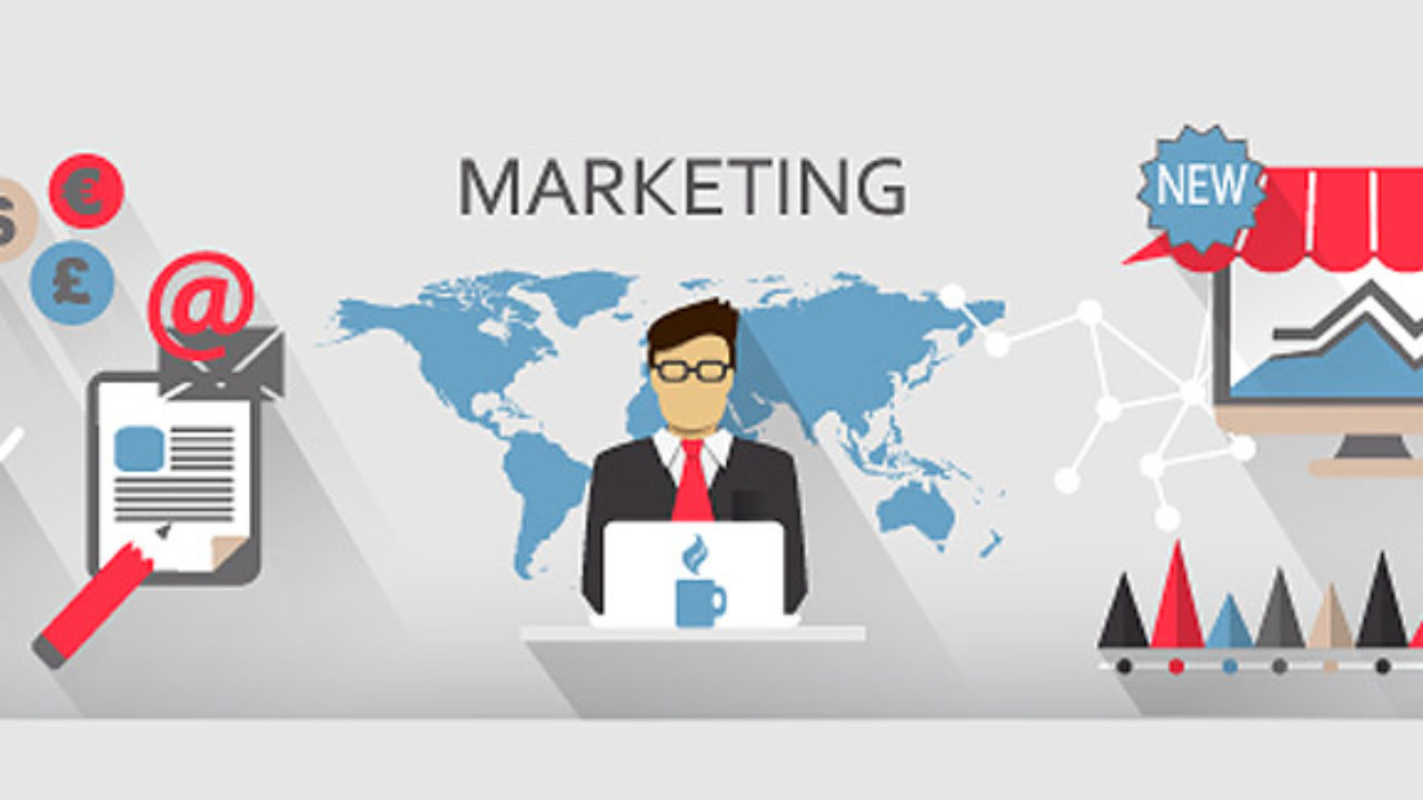 Small Business Marketing And Advice