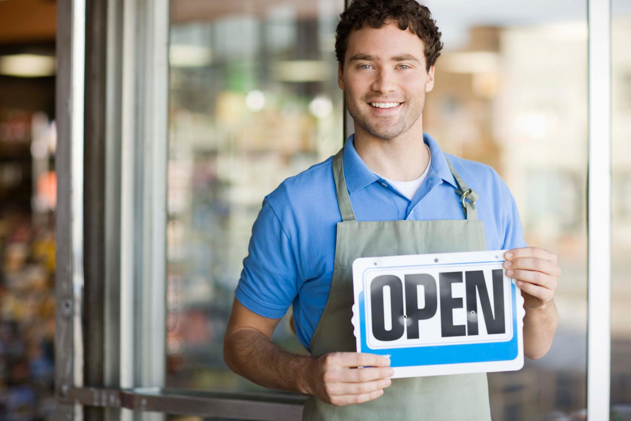 What is the definition of business owner?