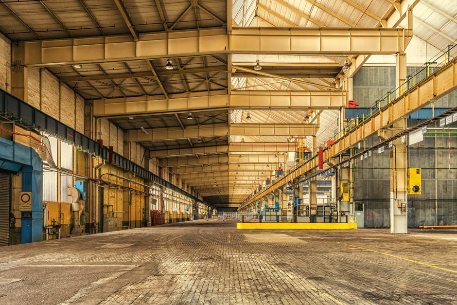 What Are the Different Types of Industrial Lights That Exist Today?