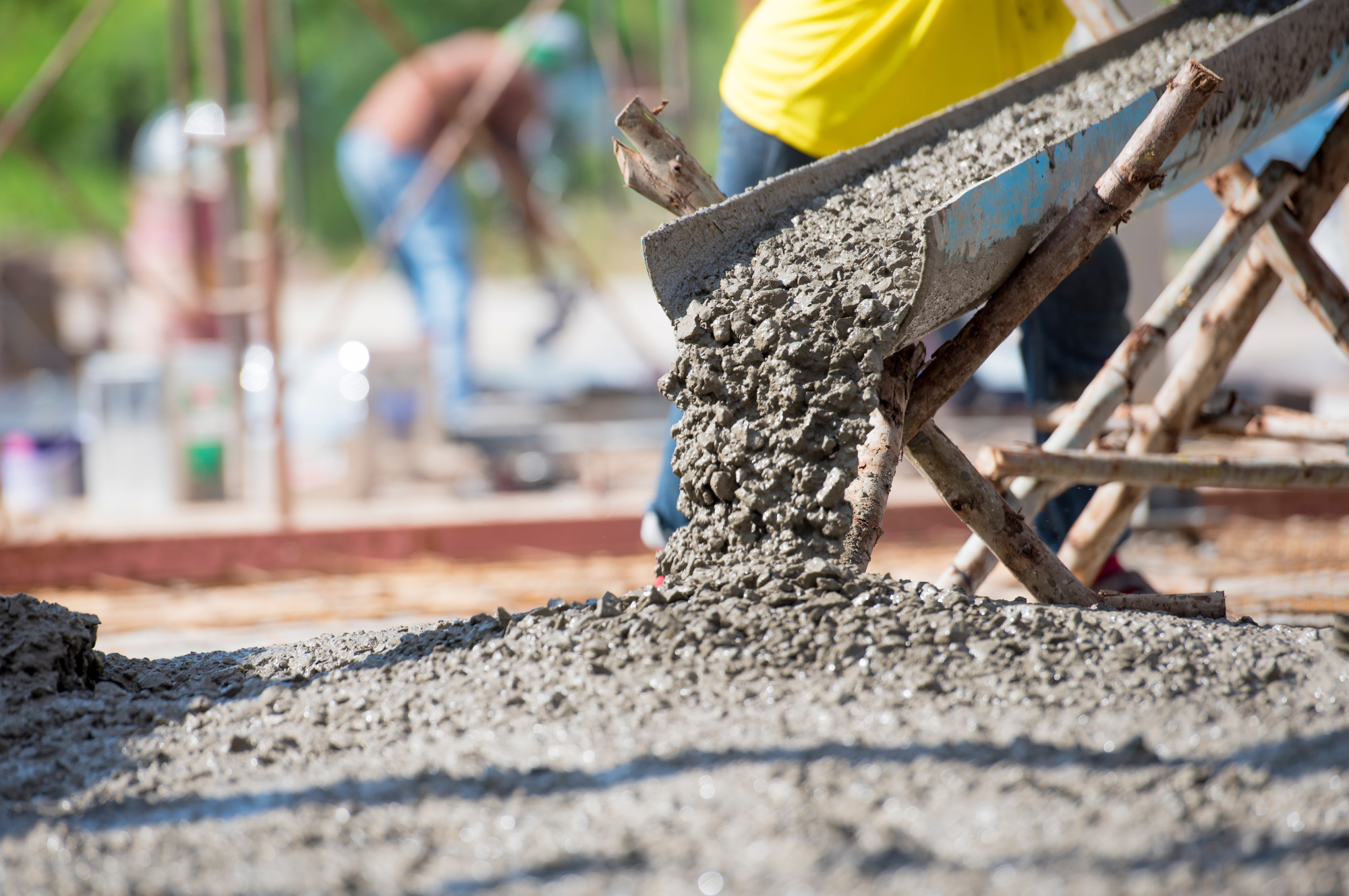 7 Common Uses for Concrete