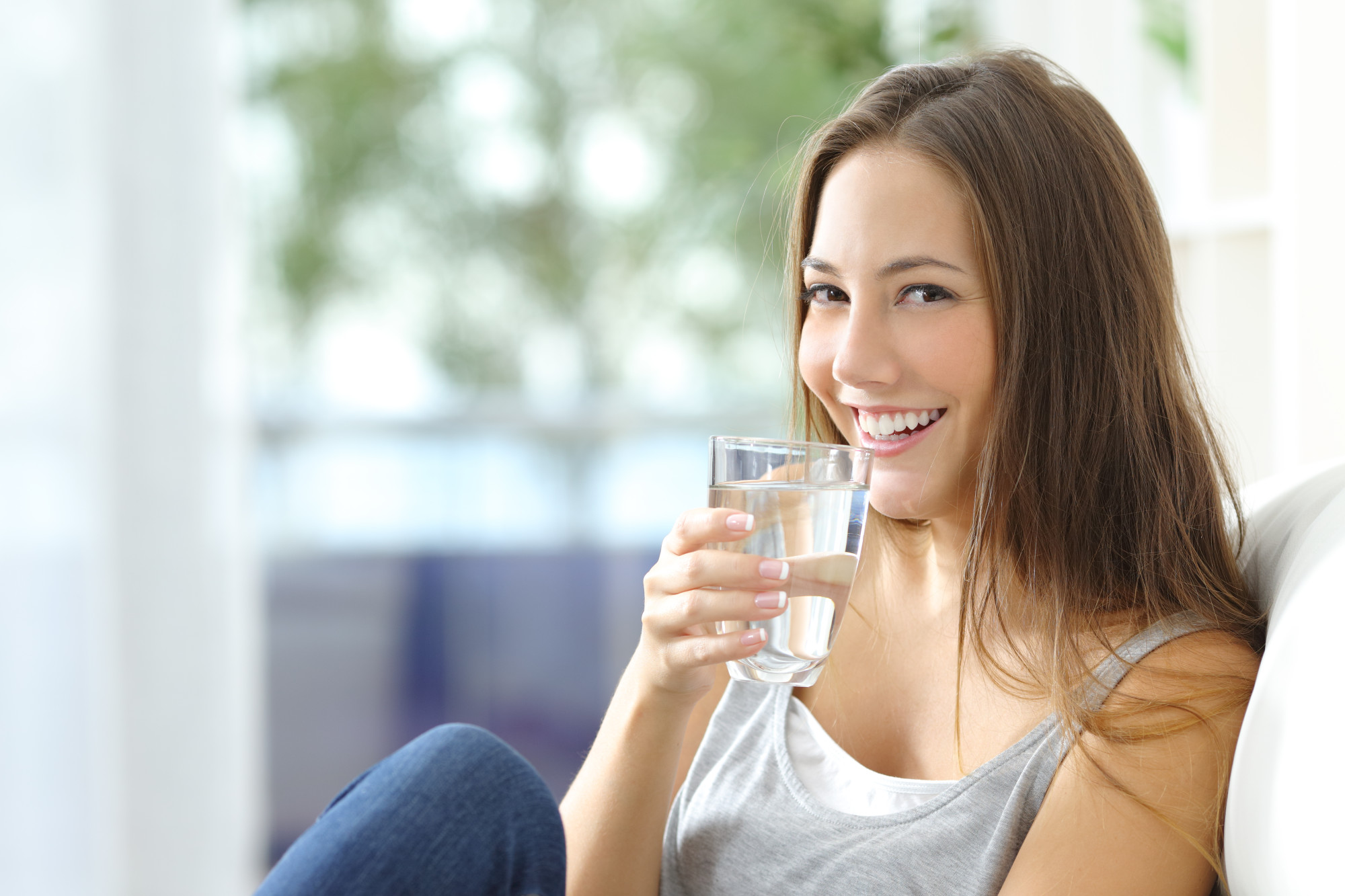 Is Filtered Water Really That Good For You?