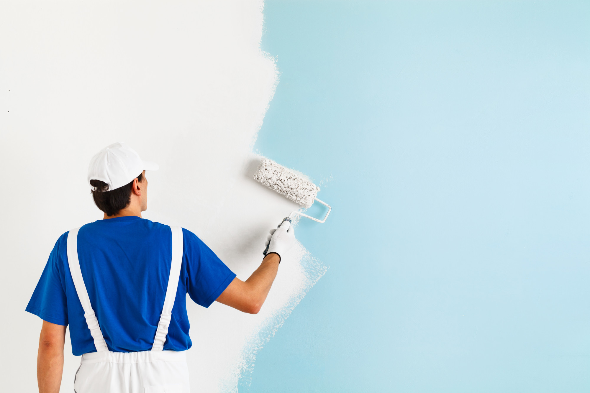 Get a Fresher Coat: How to Choose Industrial Painters