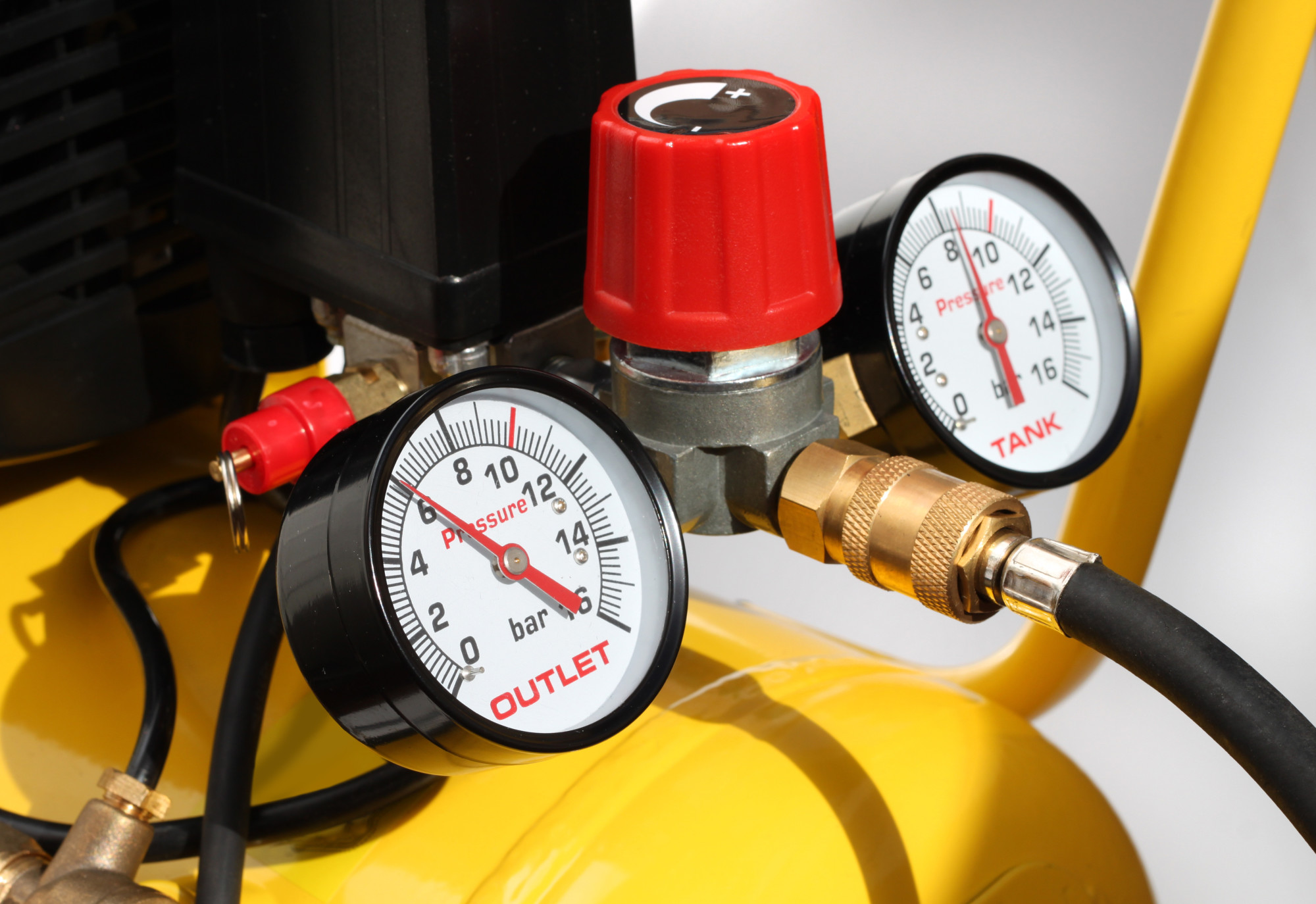 What Is an Air Compressor and What Is It Used For?