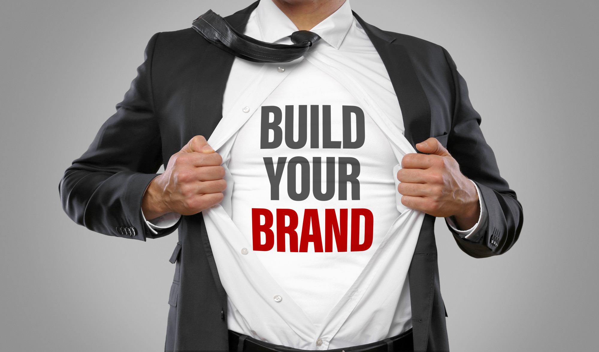 Top 5 Tips for Building a Brand Identity