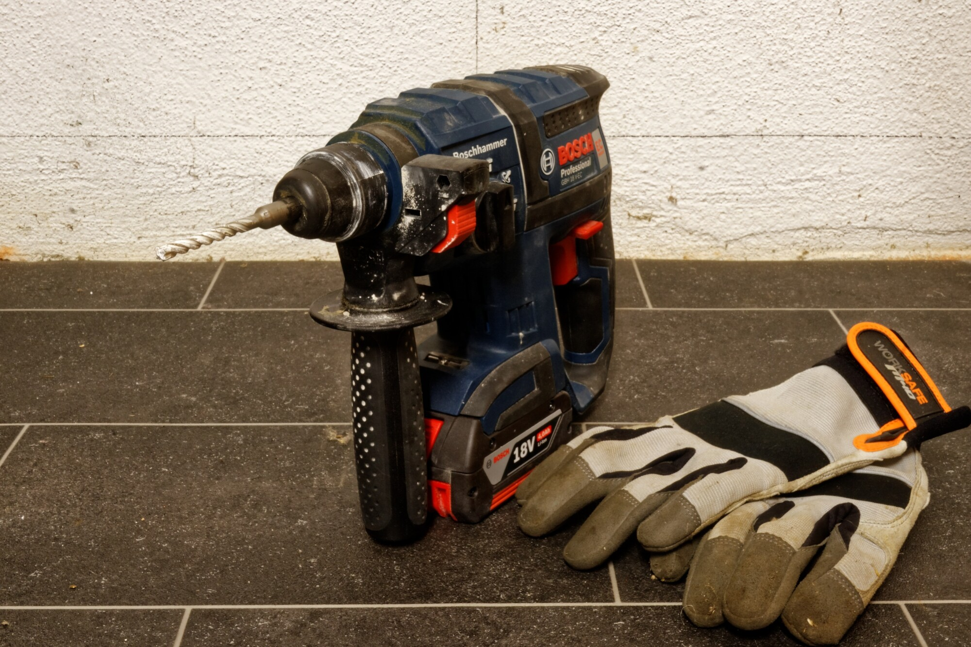5 Tips to Make Construction Drilling Even Easier