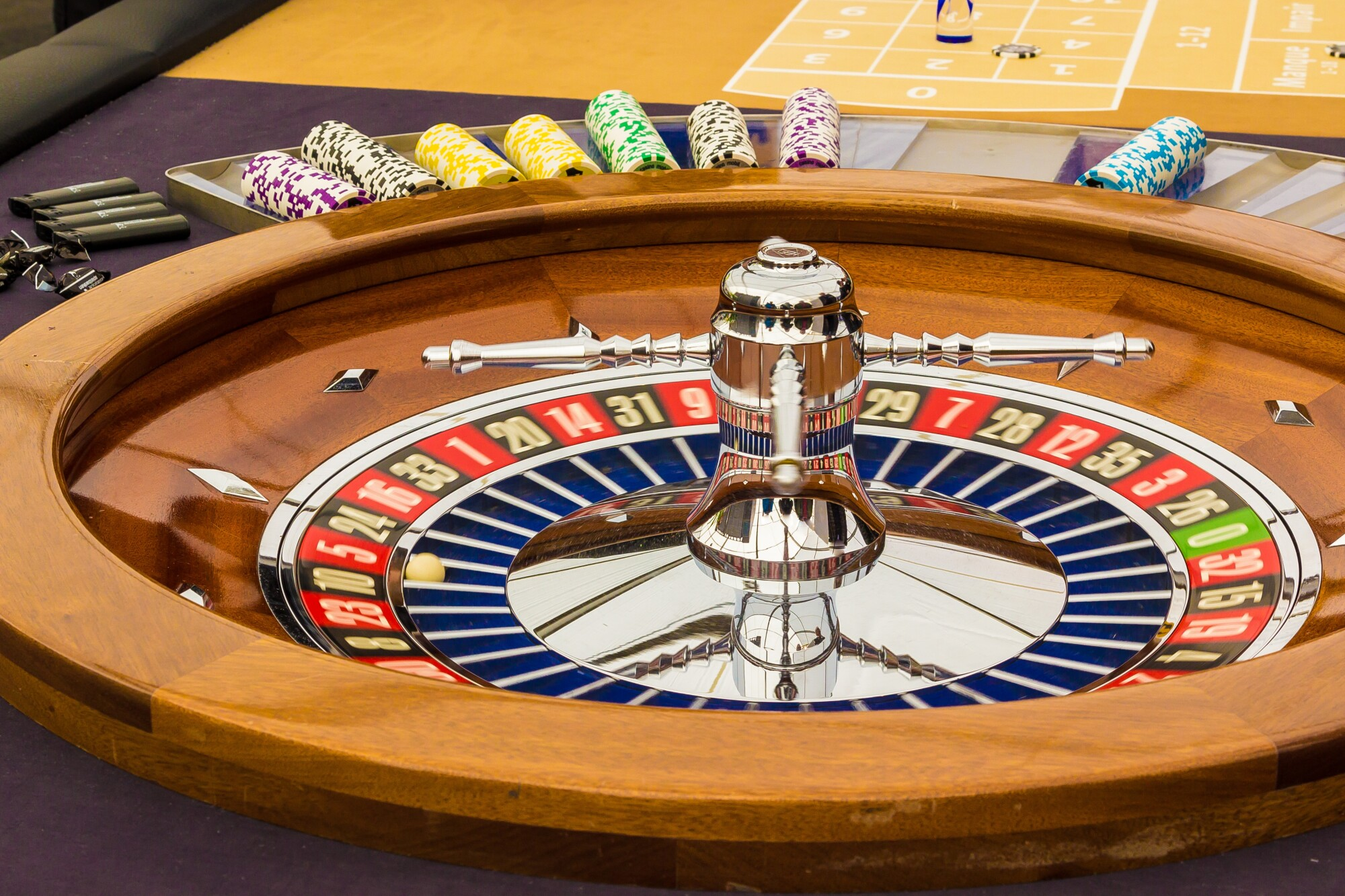 How to Play Roulette: A Beginner's Overview of the Game